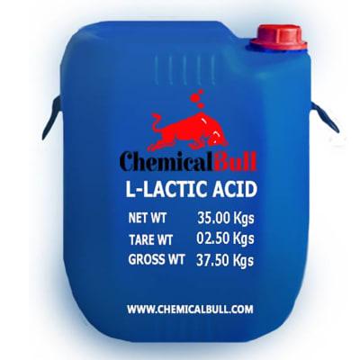 L-Lactic Acid image