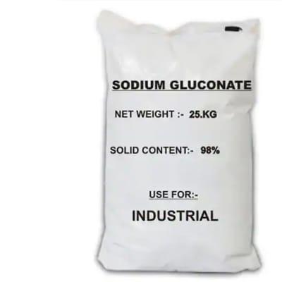 Sodium Gluconate 98%  image