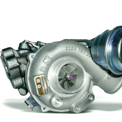 DAF 85/95  Turbocharger image