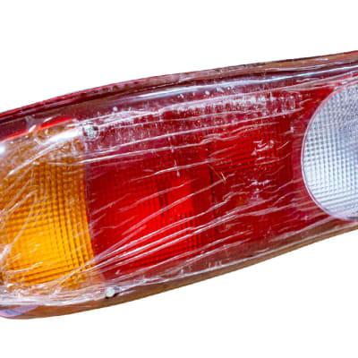DAF Brake Light image