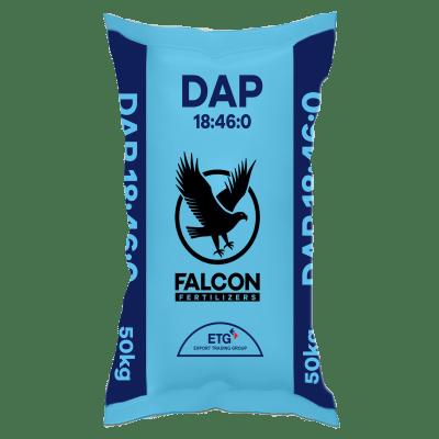 Falcon Diammonium Phosphate (DAP) Fertilizer - 50kg image
