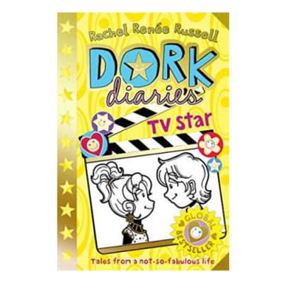 Dork Diaries  Tv Star  Book 7 image