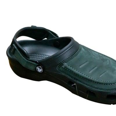 Crocs Classic Pack Clog Black image