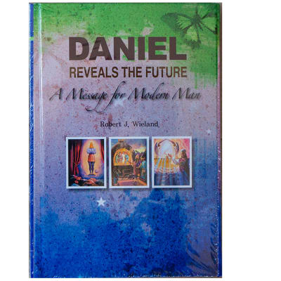 Daniel Reveals The Future - A Message for Modern Man image