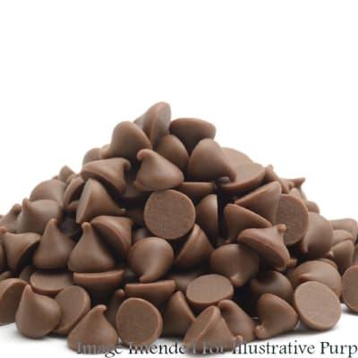 Dark Chocolate Chips  image