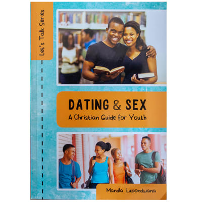 Dating & Sex - A Christian Guide For Youth image