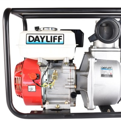 "Dayliff DC 80P, 3"" Petrol Engine Pump image"