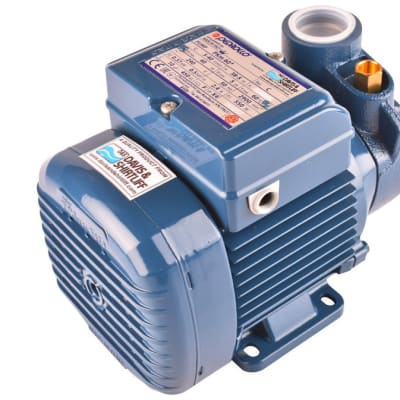 Pedrollo CPM 158 1HP Domestic Booster Pump image