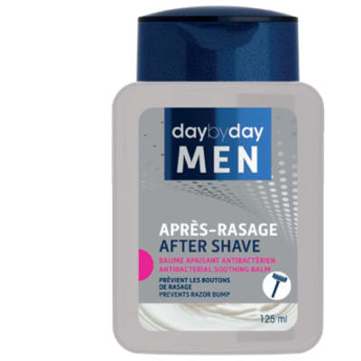 Day By Day Men - After Shave Balm image