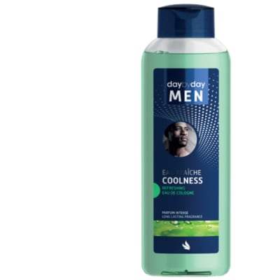 Day by Day Men Cologne Coolness image
