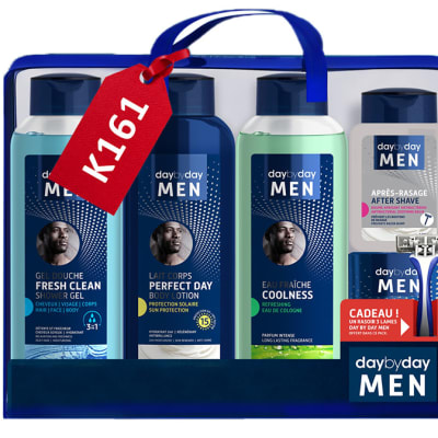 Day by Day Mens Gift Package  image