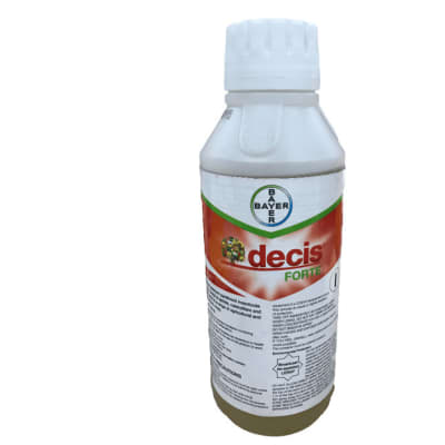 Decis Forte Synthetic Pyrethroid Insecticide image