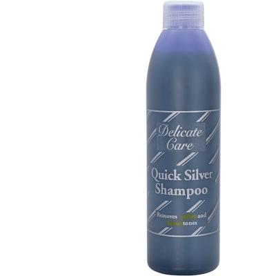 Delicate Care  Quick Silver Shampoo  250ml image