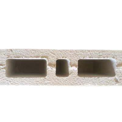 4 inch block image