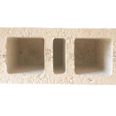 6 inch block image