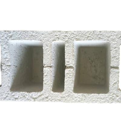 8 inch block image