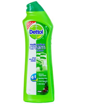 Cream Cleaner - Multi Surface image