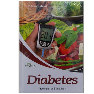 Diabetes Prevention and Treatment image