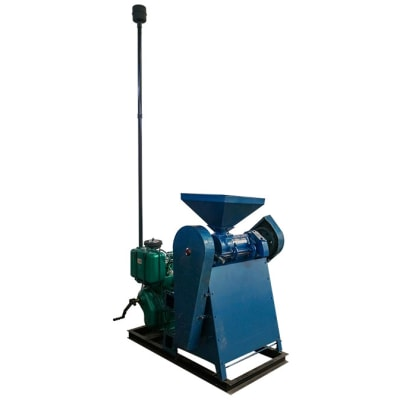 Maize Sheller with Diesel Engine image