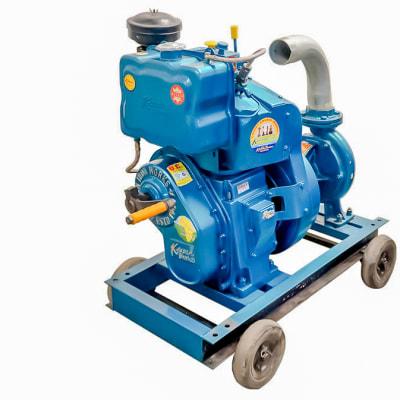 Diesel Water Pump  image