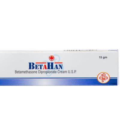 Betamethasone Dipropionate Cream USP  image