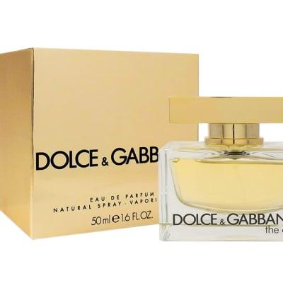 Eau De Parfum Spray  the One  'Floriental' 50ml image