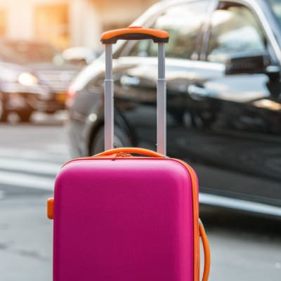 Airport Transfers image