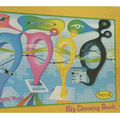 Drawing Book A4 image