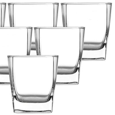 Drinking glass 350ml 6pcs per set - 53668 image