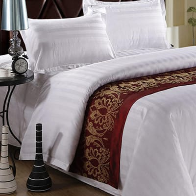 Duvet covers / Bed sheets / Bed runners / Cushion covers - Model OLA-BD01 image