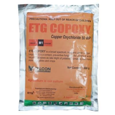 Antimycotic Etg  Copoxy - 1kg image