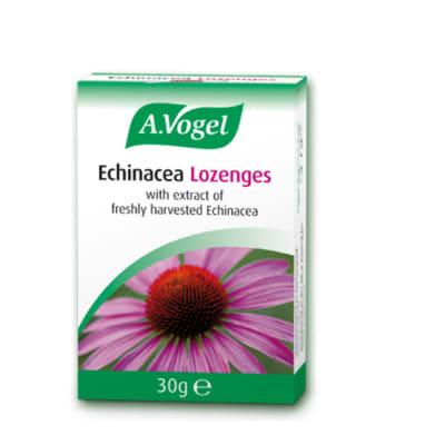 Echinacea  Lozenges image