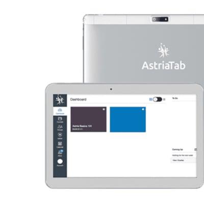 Edutab  4.0 Astria Learning Tablet image