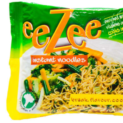 Instant Noodles Vegetable Flavour image