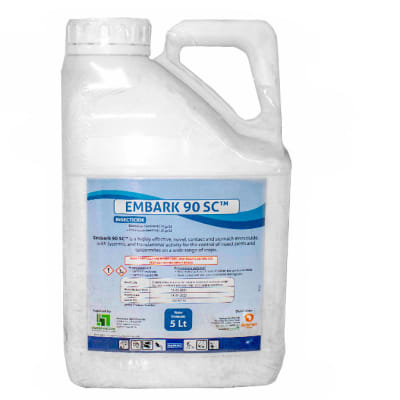 Embark 90 Sc  Suspension Concentrate Insecticide  image