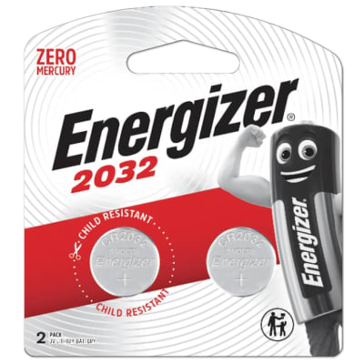 Energizer Lithium Coin: 2032 image