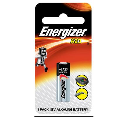 Energizer A23 12V Alkaline Battery image
