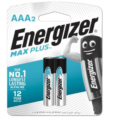 Energizer Maxplus: AAA-2 image