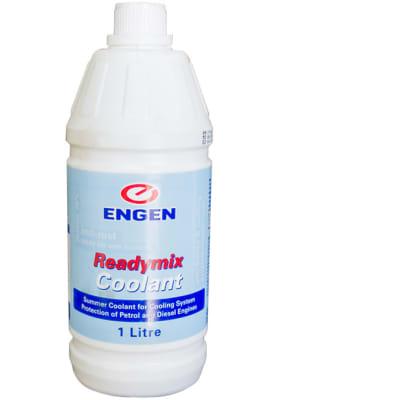 Engen Readymix Coolant 1Litre image