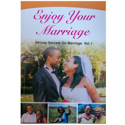 Enjoy Your Marriage - Volume I image