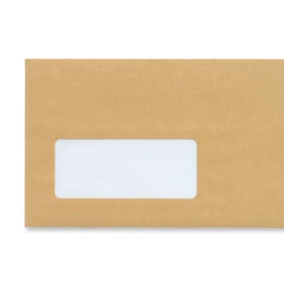Envelope 9×4 image