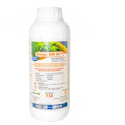 Envigo 500 Sc  Suspension Concentrate Fungicide  image