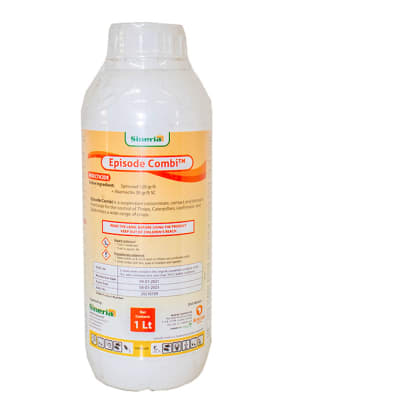 Episode Combi  Suspension Concentrate Insecticide 1 Litre  image