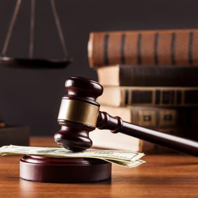 Eric Silwamba, Jalasi & Linyama Legal Practitioners image