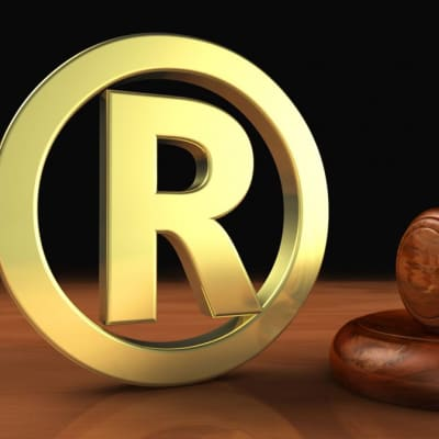 Patents and Trademarks image