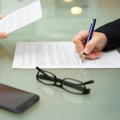 Arbitration and Mediation (Alternative Dispute Resolution) image