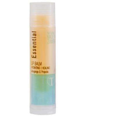 Lip Balm - Mongongo & Lime image