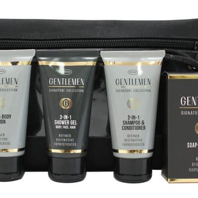 Signature Gentleman's Range Essential Travel Kit image