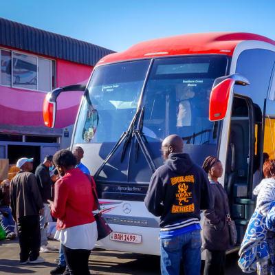 Lusaka - Ndola image
