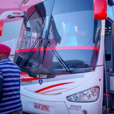 Lusaka - Kabwe image